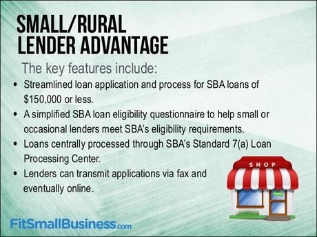While running a small business can be rewarding, it isn't always easy, especially starting out. Guide To Special SBA 7a Loans