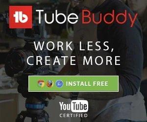 tube buddy for video seo