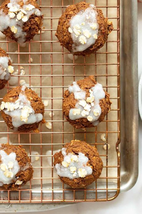 30 Healthy Pumpkin Desserts (Easy Recipes!)