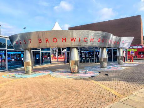 West Bromwich, England... Secret Safe With Me!
