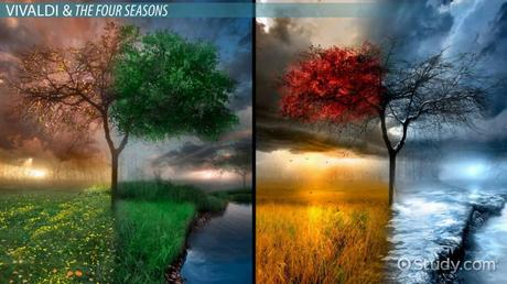 Web developers are information technology professionals who design and create websites for personal and corporate environments. The Four Seasons by Vivaldi: Analysis & Structure - Video