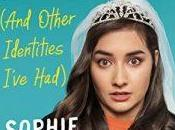 Danika Reviews Want Marry (And Other Identities I've Had) Sophie Santos
