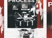 Simon Servida Process Drum