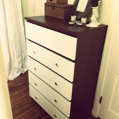 Hack Job: IKEA Hacking the Malm Six Drawer Dresser and Overlays ...