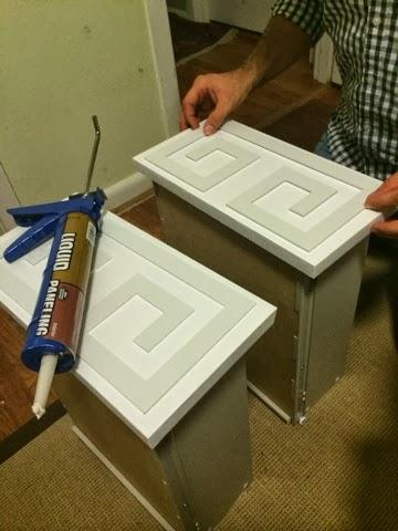 best hack job ikea hacking the malm six drawer dresser and ouverlays with. Ikea Malm Dresser Hack  Plans To Hack Makeover The Ikea Malm