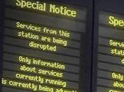 Claiming Compensation Late Cancelled Train