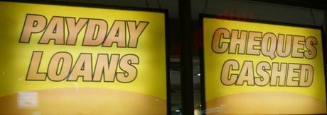 FCA crackdown on payday lenders