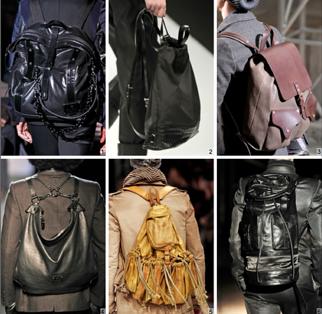 Top 5 Reasons Why Every Man Should Have a Man Bag