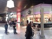 Charles Gaulle Airport, Paris: Terminal Hall