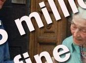 Scottish Power Fined £8.5 Million Mis-selling