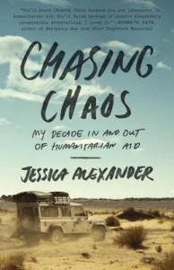 Book Review: Chasing Chaos