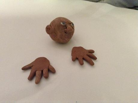 Gerry Stopmotion Jardley Jean Louis 3 My First Stop Motion Animation! Part 1
