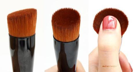 Rave Review: The Face Shop Circle Face Brush