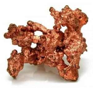 Photo of Native Copper