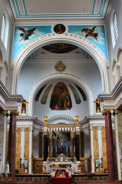 150 Years of the Italian Church in London