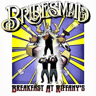 Bridesmaid - Breakfast at Riffany's