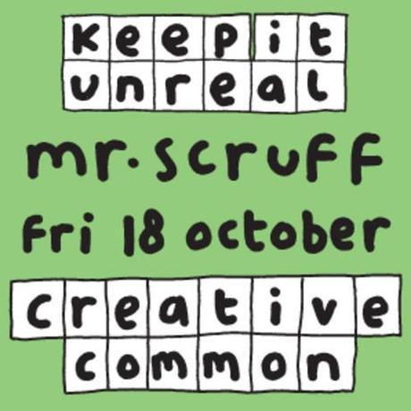 mr scruff_creative commone