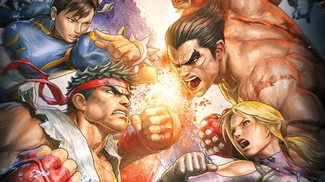S&S; News: Capcom is working on a new fighting game, according to Yoshinori Ono