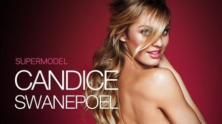 Victoria's Secret Angels celebrate The World's Best Sport Bras