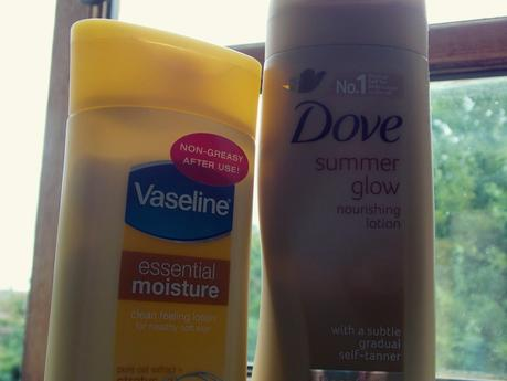 how to turn pale skin - tanned (without being a tangerine...)