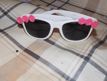 DIY Sunglasses...