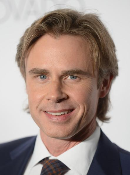 Sam Trammell GQ Gentlemens Ball 2013 Dimitrios Kambouris 6