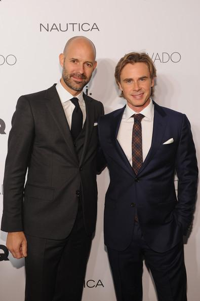Sam Trammell GQ Gentlemens Ball 2013 Dimitrios Kambouris 10