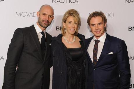 Sam Trammell GQ Gentlemens Ball 2013 Dimitrios Kambouris 7