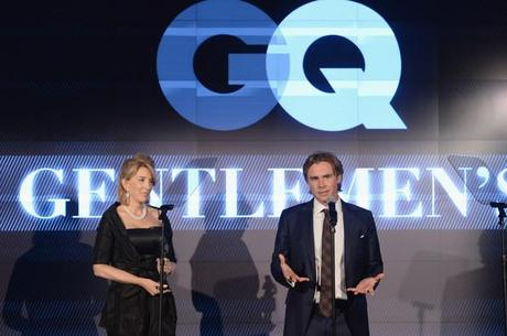 Sam Trammell GQ Gentlemens Ball 2013 Dimitrios Kambouris 5