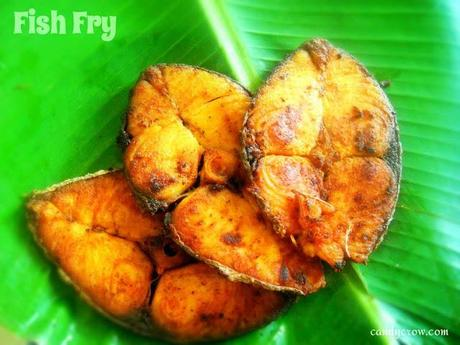 Fish fry south indian fish fry recipe paperblog for Fish fry recipe indian