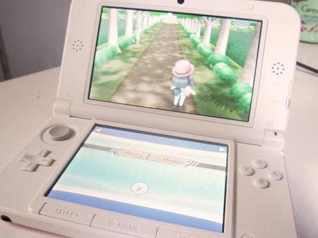Diary #5 | My thoughts on Pokemon X and Y