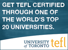 How to Choose the Right TEFL Course for You
