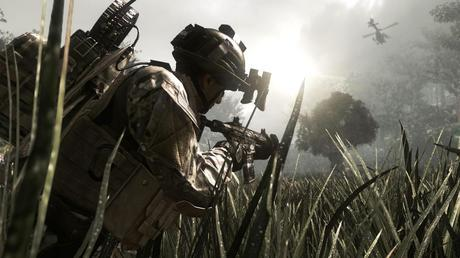 S&S; News: Adam Boyes Confirms: Call of Duty: Ghosts is Native 1080p on PS4