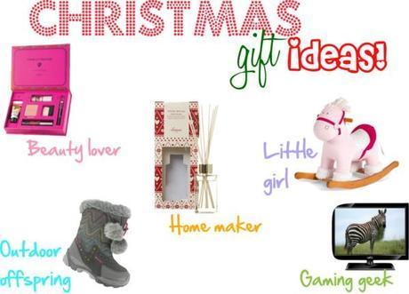 Awkward christmas gift ideas