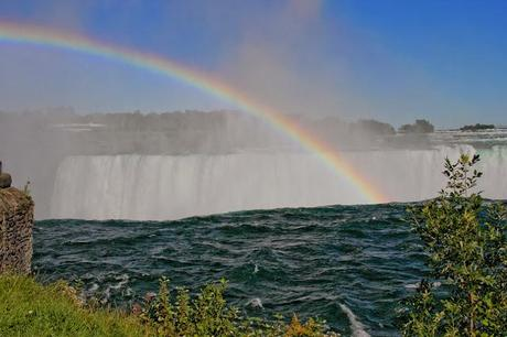 Niagara Falls  [Sky Watch Friday]