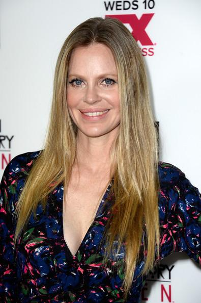 Kristin Bauer van Straten Premiere Of FX's American Horror Story- Coven - Arrivals Frazer Harrison Getty Images 2