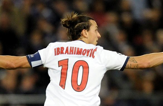 Ibrahimovic Delights as 2014 World Cup Approaches