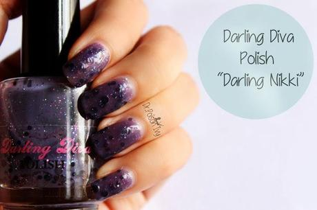 Darling Diva Polish Swatches
