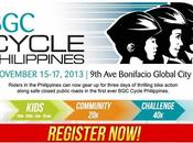 Cycle Philippines 2013