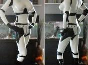Latex Stormtrooper Outfit Will Make Your Creepy Fantasies Come True