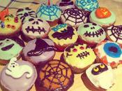 Kitchen Halloween Themed Cupcake Ideas...