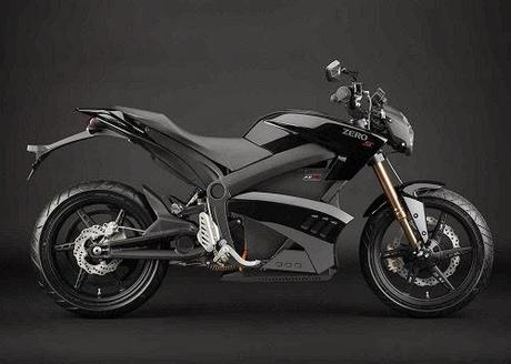 Electric Vehicle Review: Meet The 'Zero-S' -- Street Fighter [IMAGES]