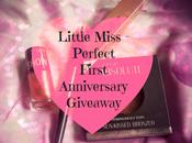 ♥Little Miss-Perfect First Anniversary International Giveaway♥