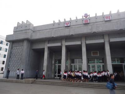 revival station