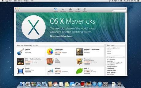How To Install OS X Mavericks Hackintosh On PC [Tutorial