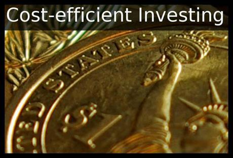 Cost-efficient investing