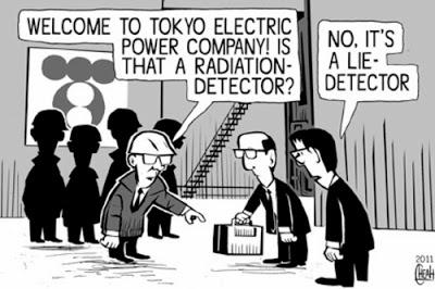 Fukushima Lies: Can't Trust TEPCO Information (Video)
