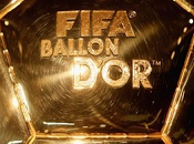 FIFA Ballon D'Or 2013 Shortlist Revealed