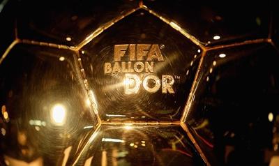 FIFA Ballon D'Or 2013 Shortlist Revealed