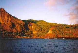 You Can Move to Pitcairn Island